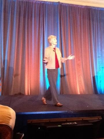 Dr. Linda Rising